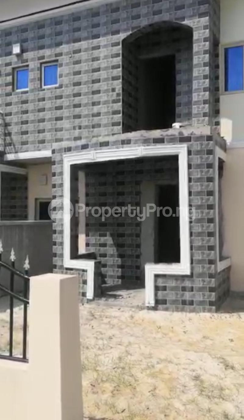 3 bedroom Semi Detached Duplex House for sale Ogombo Ajah Lagos - 0
