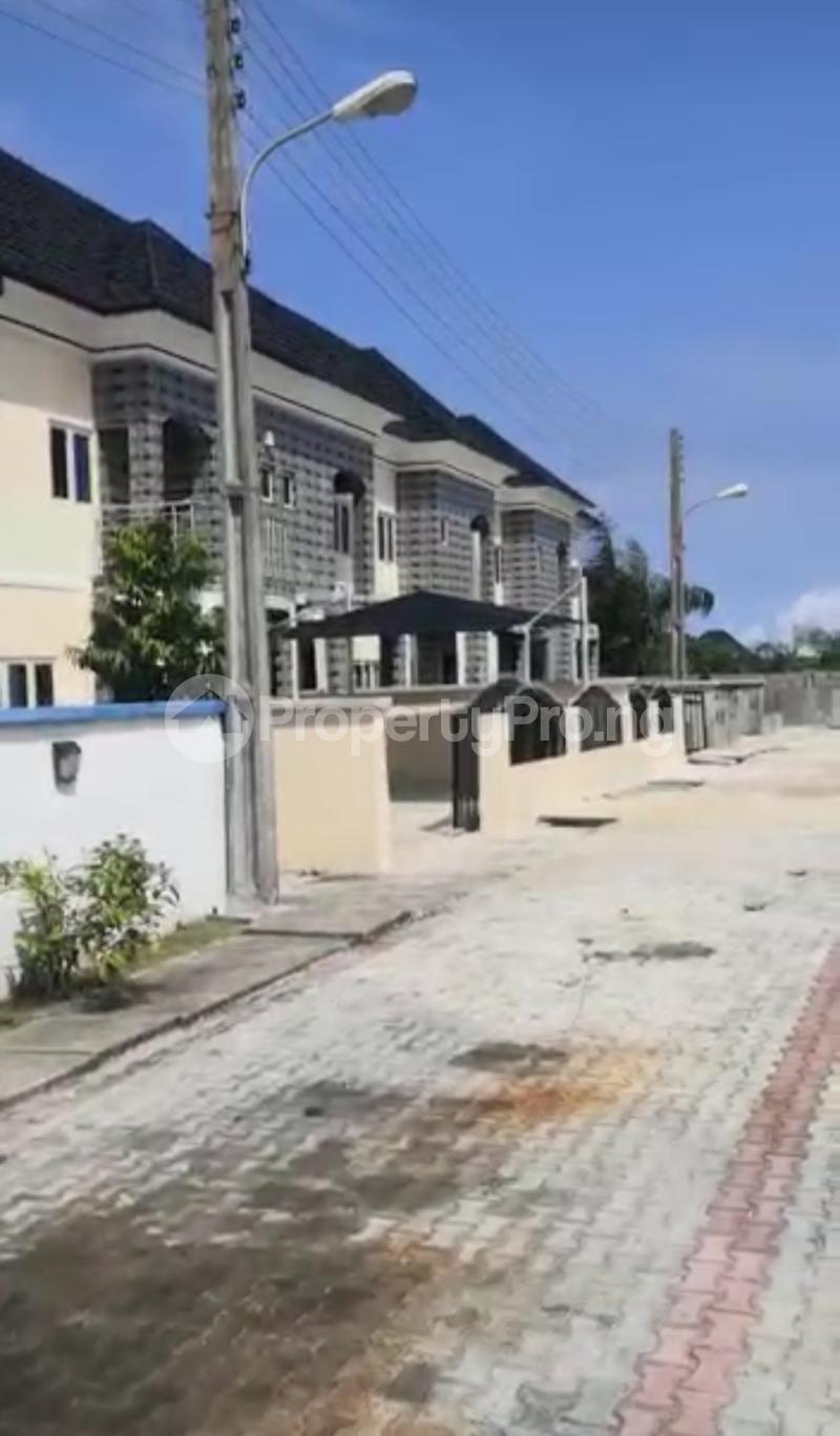 3 bedroom Semi Detached Duplex House for sale Ogombo Ajah Lagos - 2