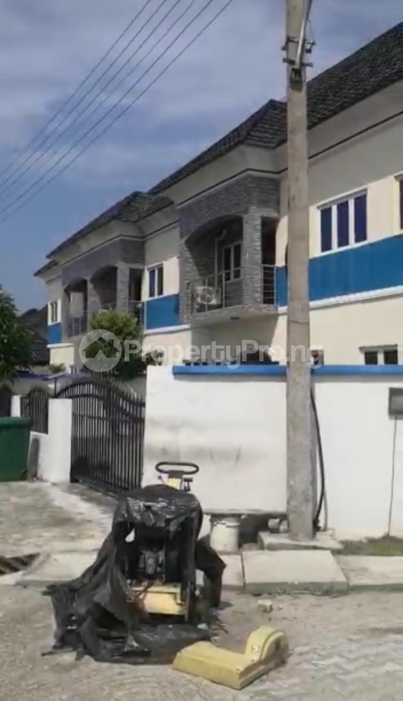 3 bedroom Semi Detached Duplex House for sale Ogombo Ajah Lagos - 8