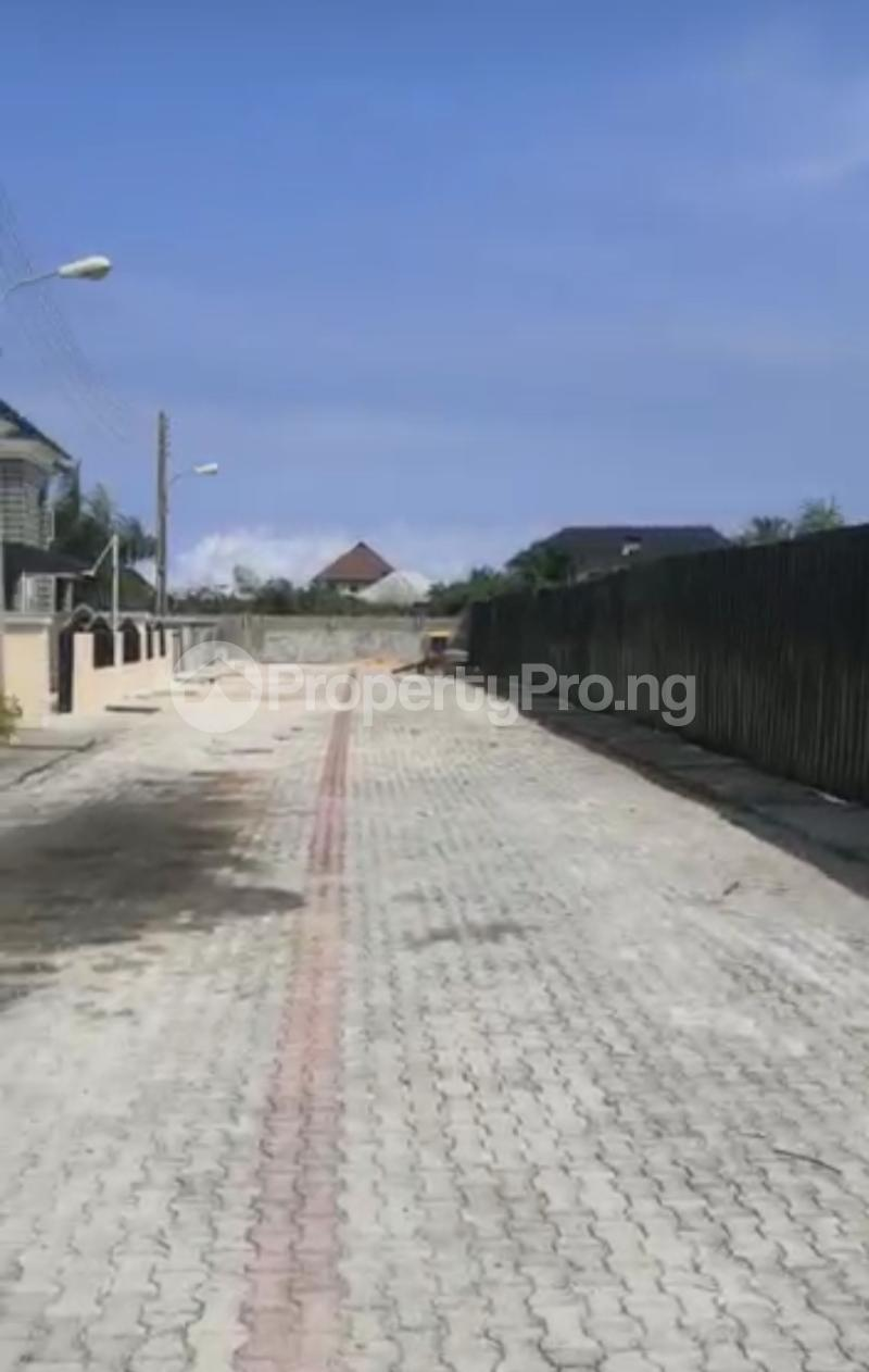 3 bedroom Semi Detached Duplex House for sale Ogombo Ajah Lagos - 4