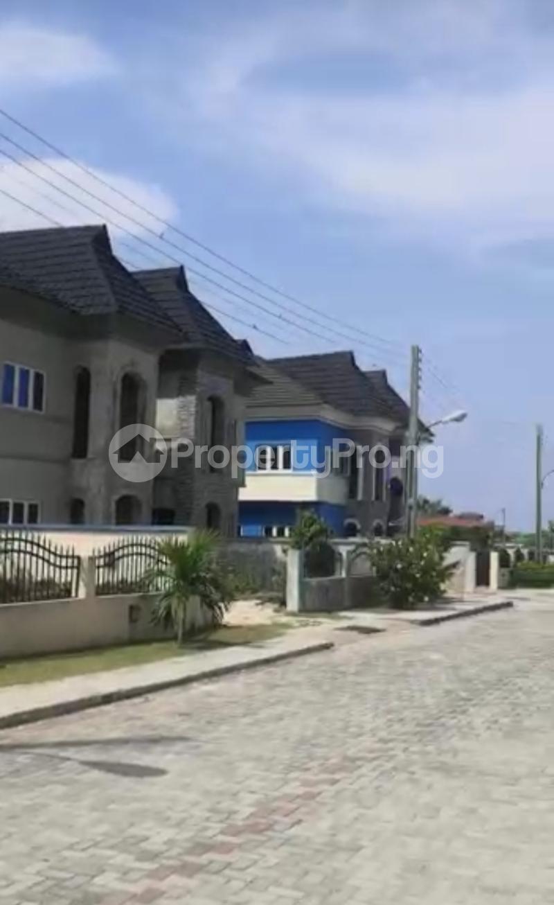 3 bedroom Semi Detached Duplex House for sale Ogombo Ajah Lagos - 10
