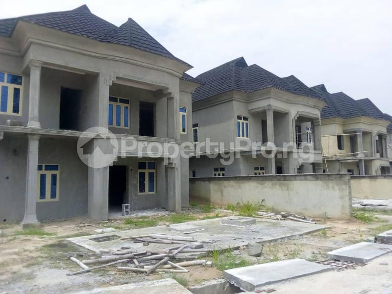 3 bedroom Semi Detached Duplex House for sale Ogombo Ajah Lagos - 5
