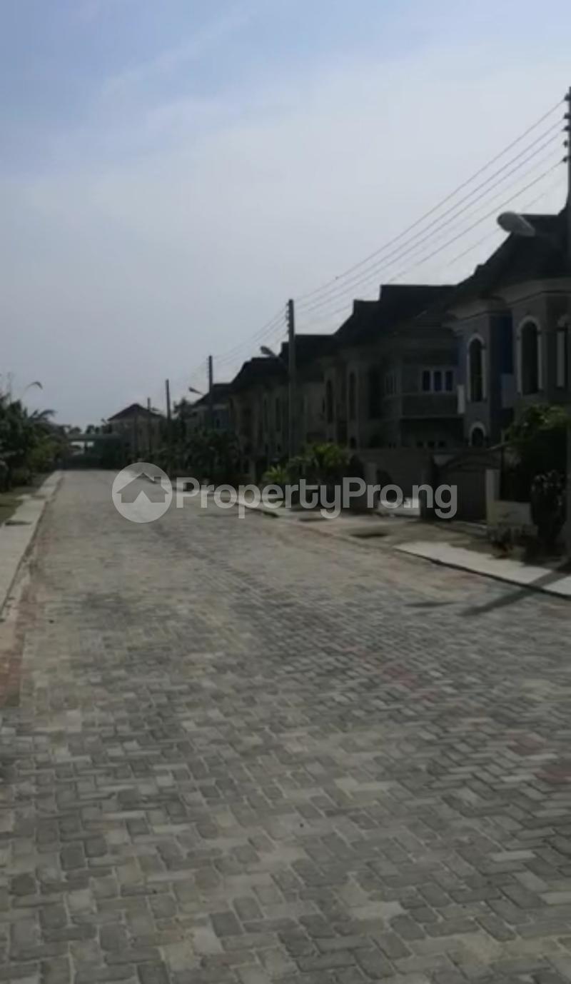 3 bedroom Semi Detached Duplex House for sale Ogombo Ajah Lagos - 11