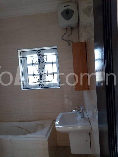 3 bedroom House for rent UYO Uyo Akwa Ibom - 1