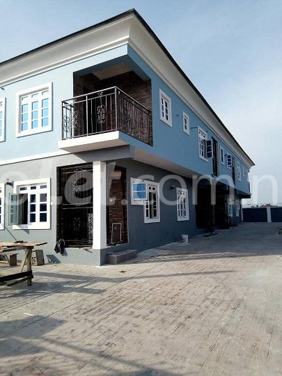 3 bedroom House for rent UYO Uyo Akwa Ibom - 0