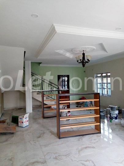 3 bedroom House for rent UYO Uyo Akwa Ibom - 2