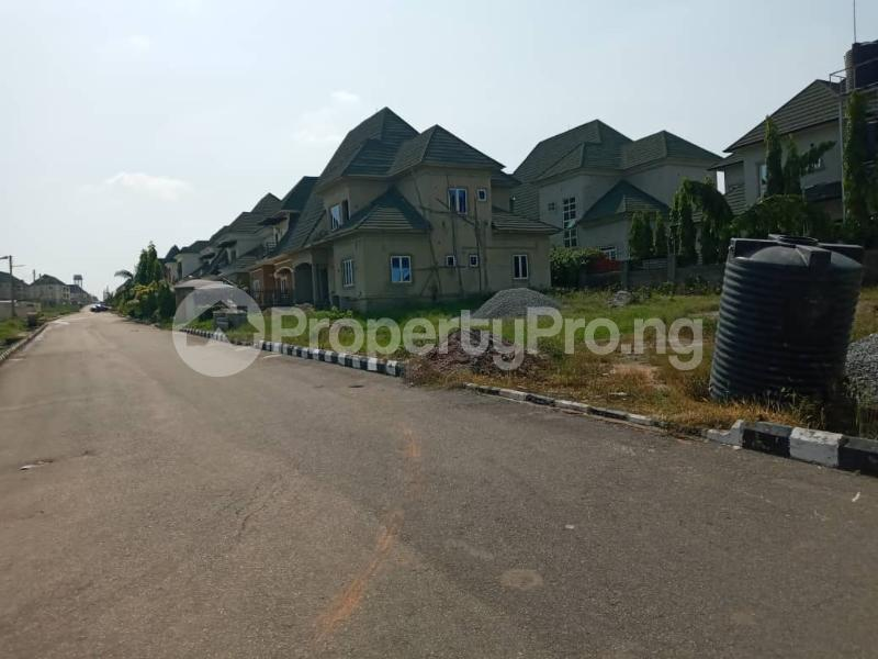 3 bedroom Residential Land for sale Riverpark Estate, Lugbe Abuja - 0