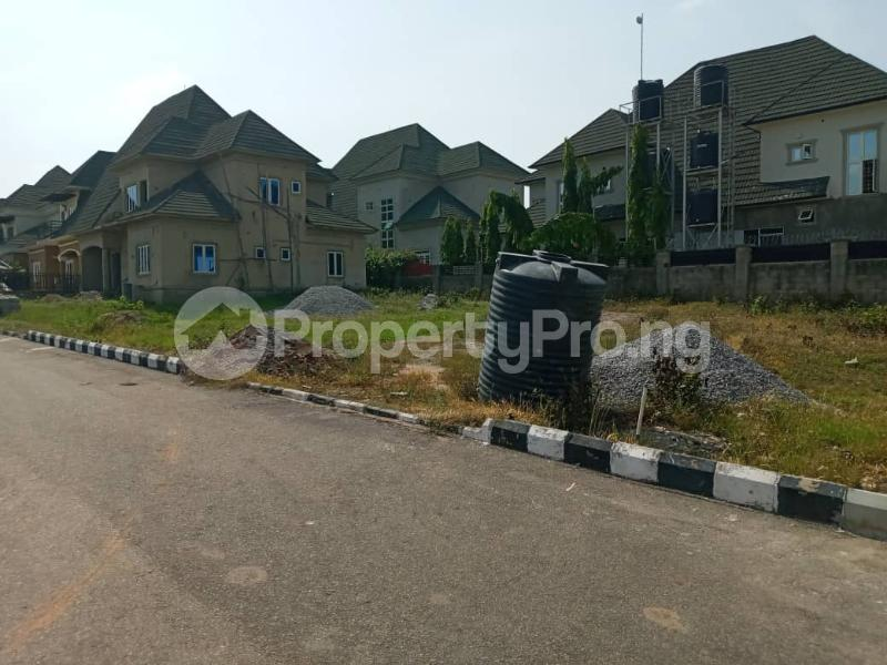 3 bedroom Residential Land for sale Riverpark Estate, Lugbe Abuja - 1