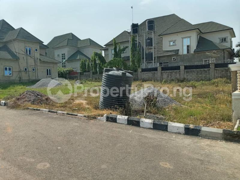 3 bedroom Residential Land for sale Riverpark Estate, Lugbe Abuja - 2