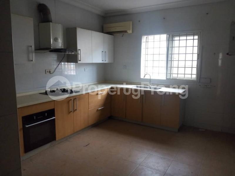3 bedroom Flat / Apartment for rent - Parkview Estate Ikoyi Lagos - 4