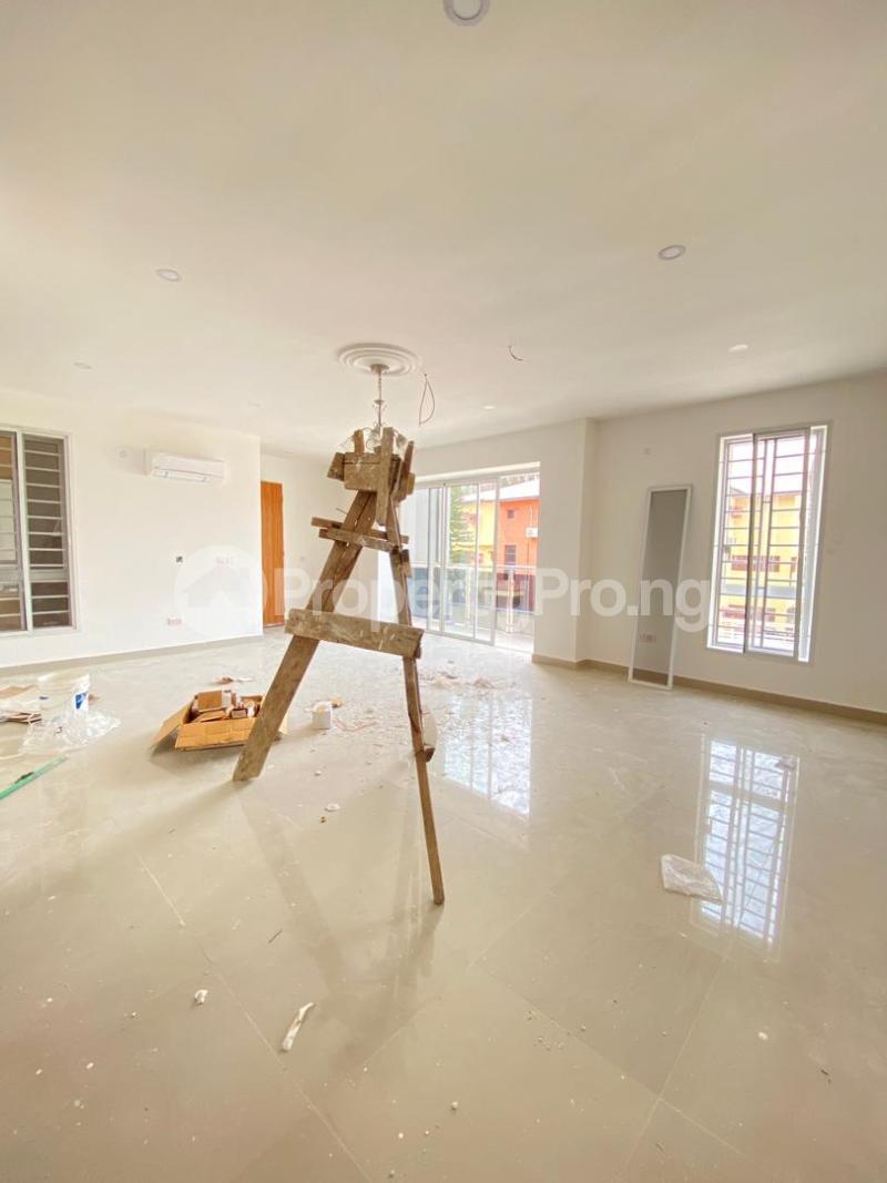 3 bedroom Flat / Apartment for sale Lekki Phase 1 Lekki Lagos - 2