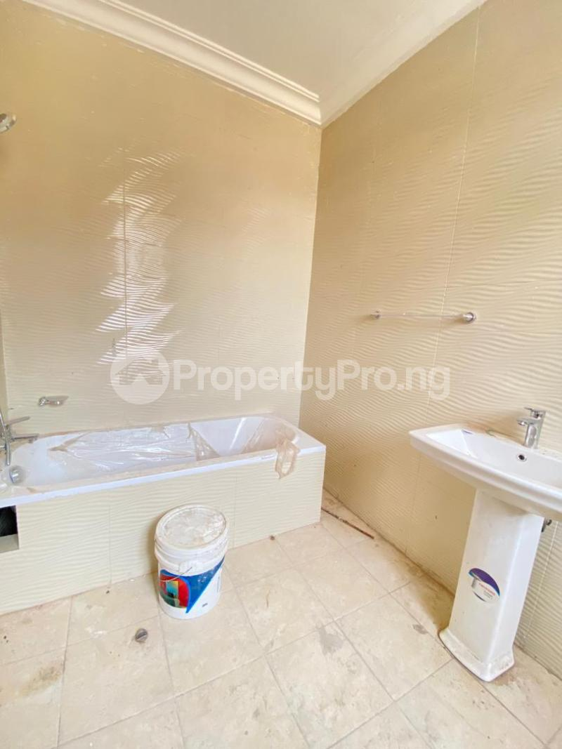 3 bedroom Flat / Apartment for sale Lekki Phase 1 Lekki Lagos - 10