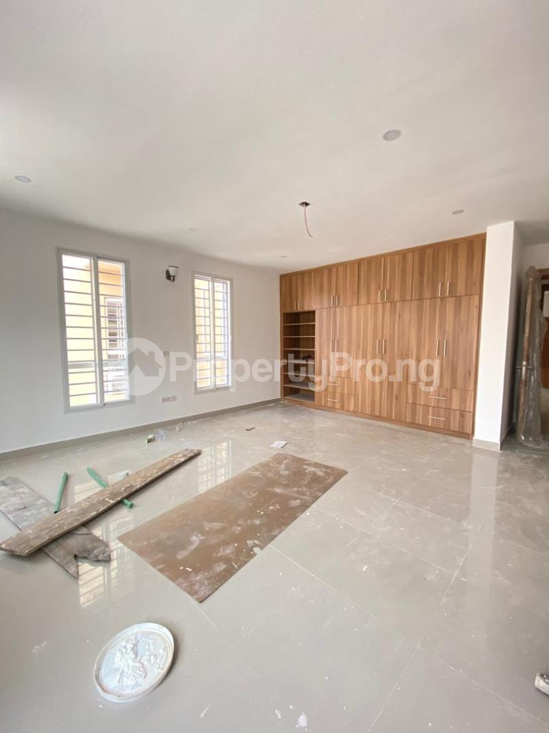 3 bedroom Flat / Apartment for sale Lekki Phase 1 Lekki Lagos - 11