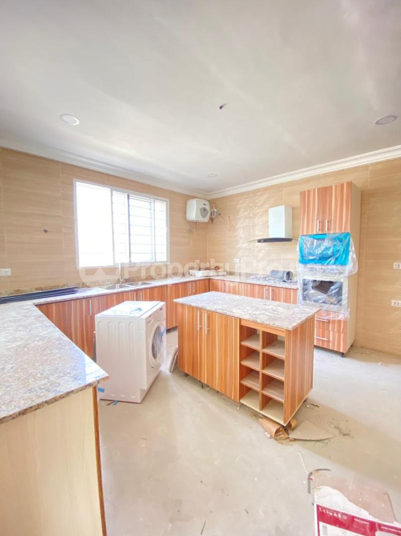 3 bedroom Flat / Apartment for sale Lekki Phase 1 Lekki Lagos - 4