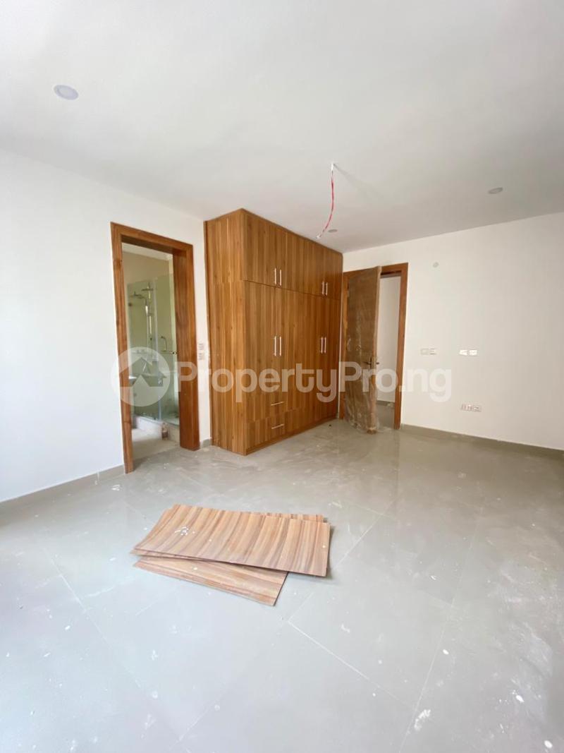 3 bedroom Flat / Apartment for sale Lekki Phase 1 Lekki Lagos - 5
