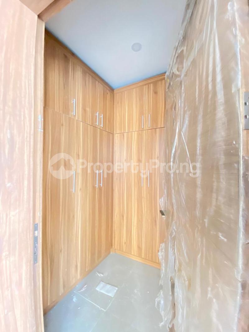 3 bedroom Flat / Apartment for sale Lekki Phase 1 Lekki Lagos - 8
