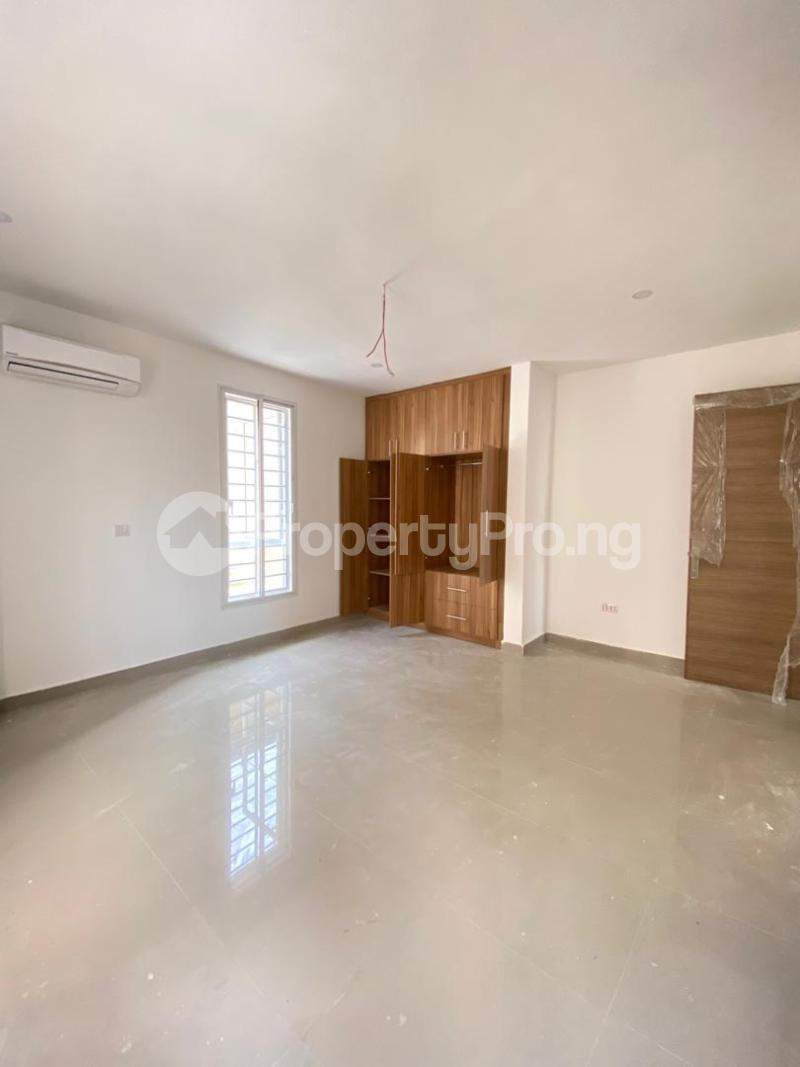 3 bedroom Flat / Apartment for sale Lekki Phase 1 Lekki Lagos - 6