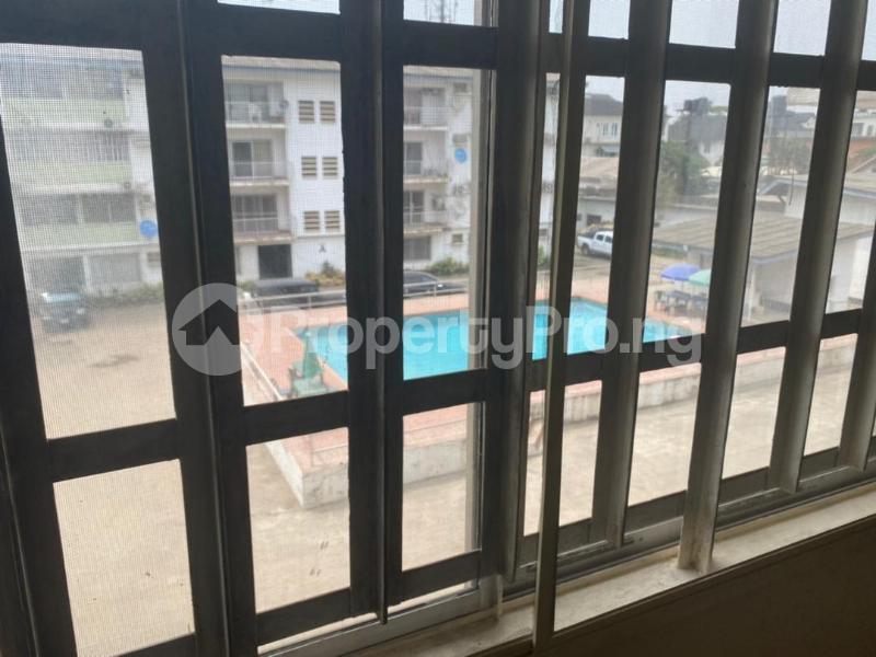 3 bedroom Flat / Apartment for rent Oduduwa Crescent Ikeja GRA Ikeja Lagos - 7