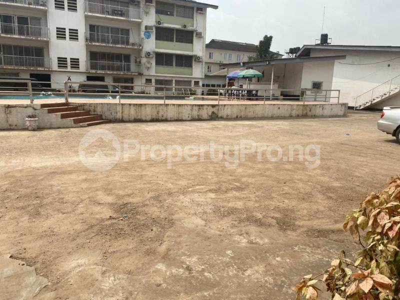 3 bedroom Flat / Apartment for rent Oduduwa Crescent Ikeja GRA Ikeja Lagos - 1