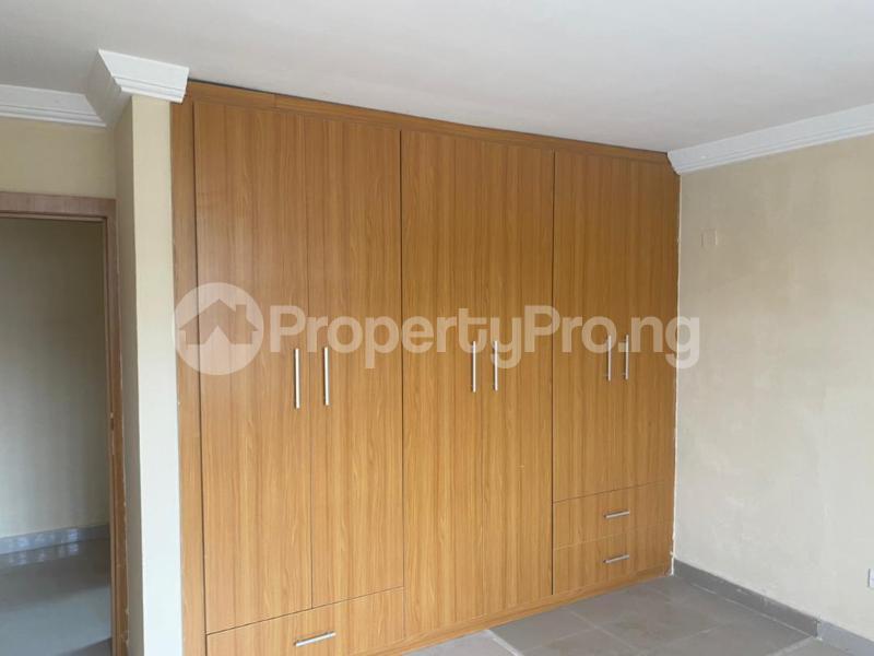 3 bedroom Flat / Apartment for rent Oduduwa Crescent Ikeja GRA Ikeja Lagos - 18