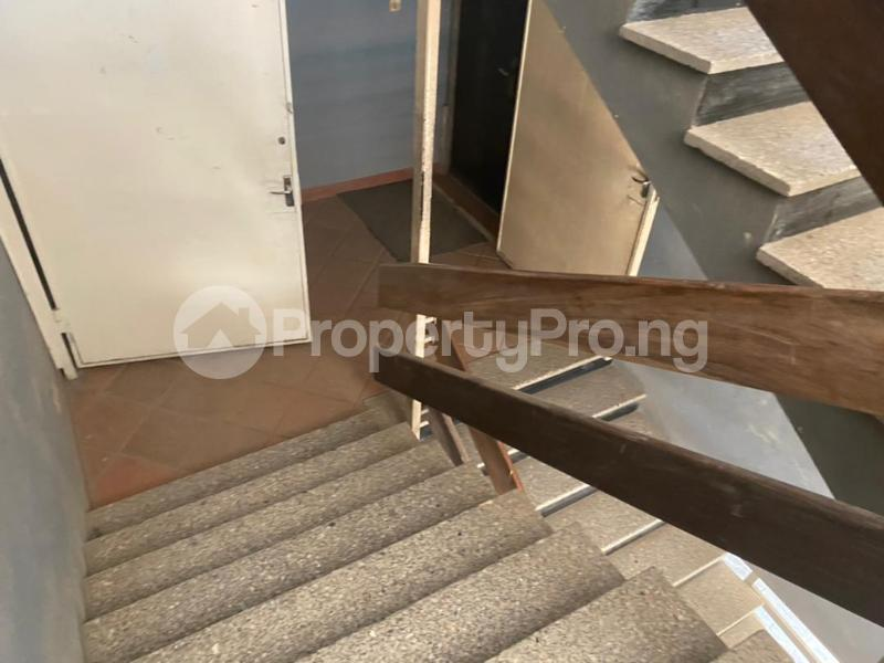 3 bedroom Flat / Apartment for rent Oduduwa Crescent Ikeja GRA Ikeja Lagos - 10