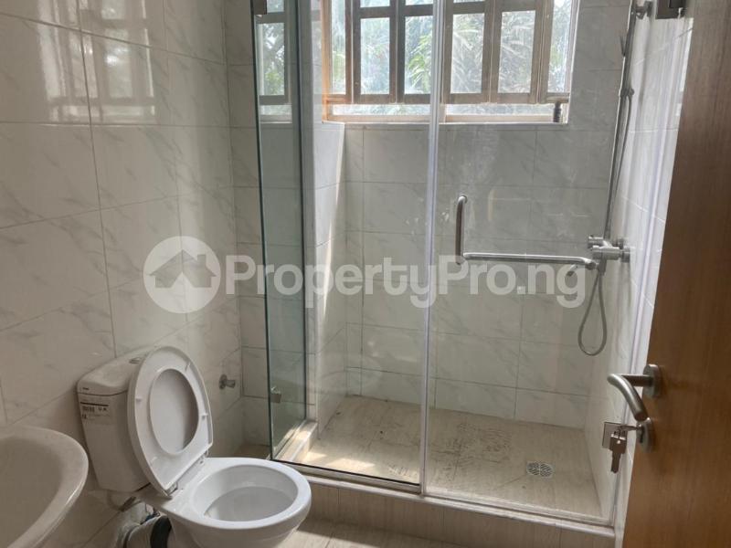 3 bedroom Flat / Apartment for rent Oduduwa Crescent Ikeja GRA Ikeja Lagos - 14