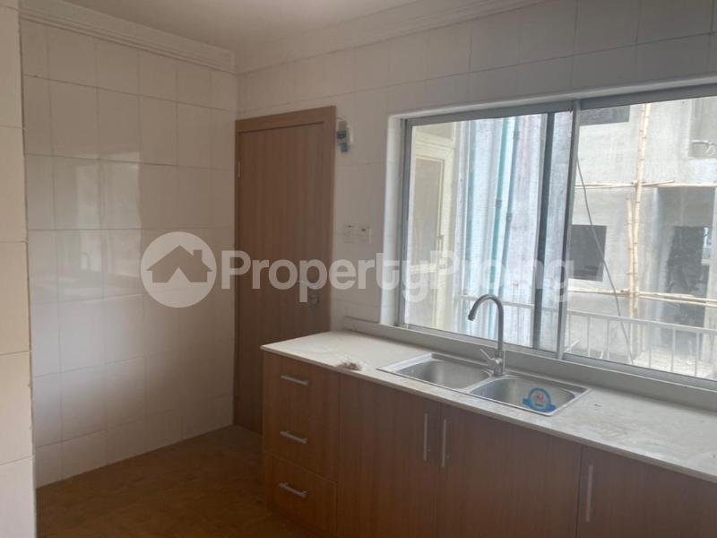 3 bedroom Flat / Apartment for rent Oduduwa Crescent Ikeja GRA Ikeja Lagos - 12