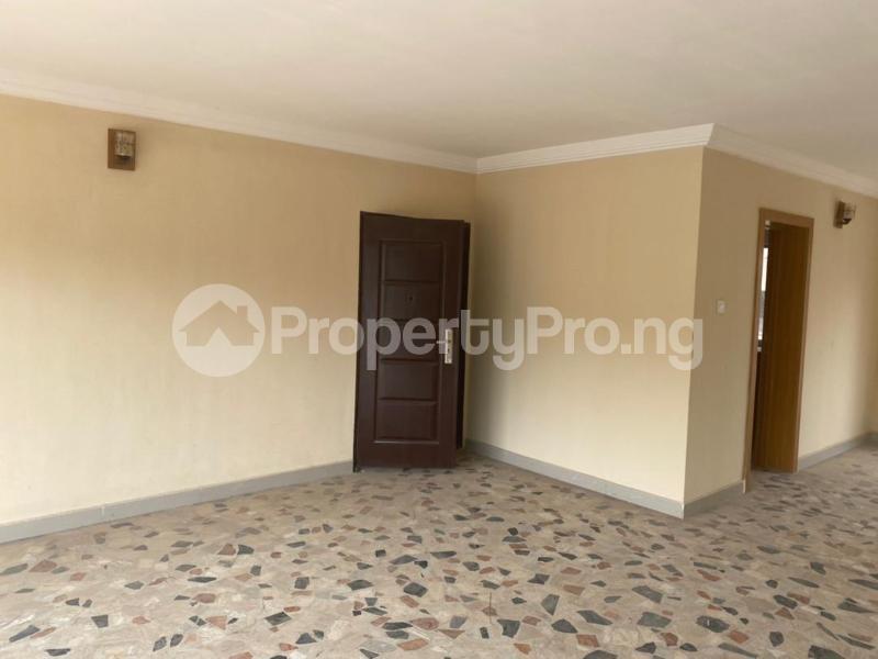 3 bedroom Flat / Apartment for rent Oduduwa Crescent Ikeja GRA Ikeja Lagos - 22