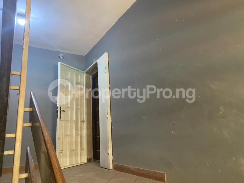 3 bedroom Flat / Apartment for rent Oduduwa Crescent Ikeja GRA Ikeja Lagos - 23
