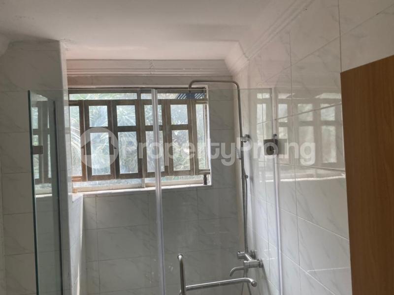 3 bedroom Flat / Apartment for rent Oduduwa Crescent Ikeja GRA Ikeja Lagos - 19