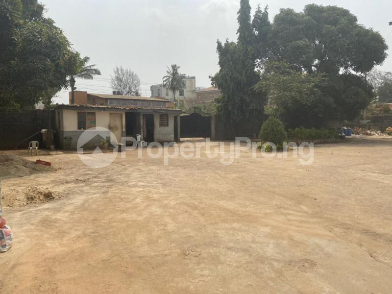 3 bedroom Flat / Apartment for rent Oduduwa Crescent Ikeja GRA Ikeja Lagos - 13
