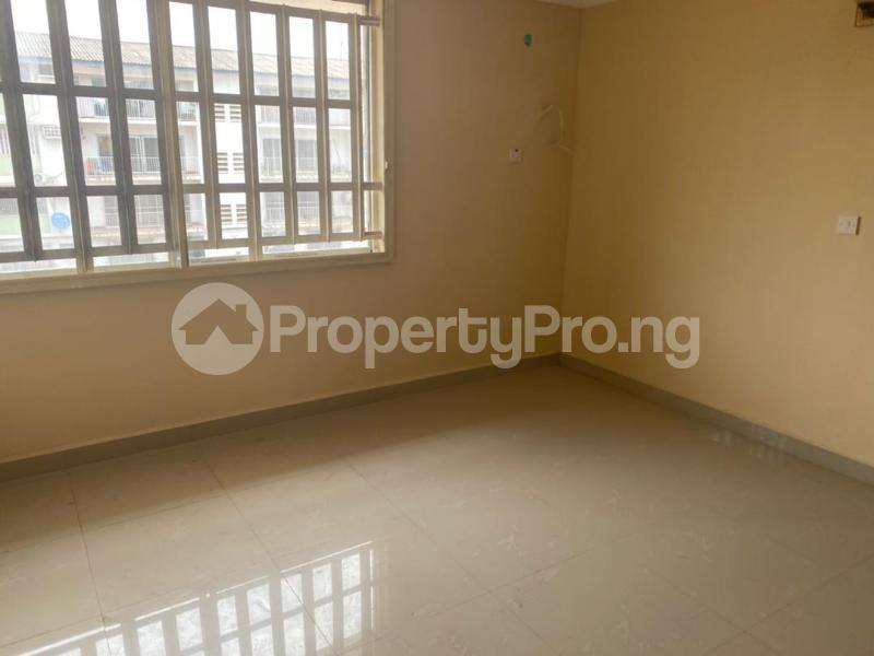 3 bedroom Flat / Apartment for rent Oduduwa Crescent Ikeja GRA Ikeja Lagos - 8