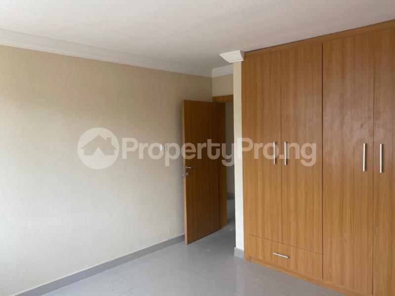 3 bedroom Flat / Apartment for rent Oduduwa Crescent Ikeja GRA Ikeja Lagos - 2