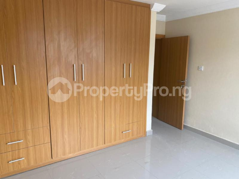 3 bedroom Flat / Apartment for rent Oduduwa Crescent Ikeja GRA Ikeja Lagos - 3