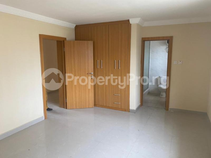 3 bedroom Flat / Apartment for rent Oduduwa Crescent Ikeja GRA Ikeja Lagos - 9