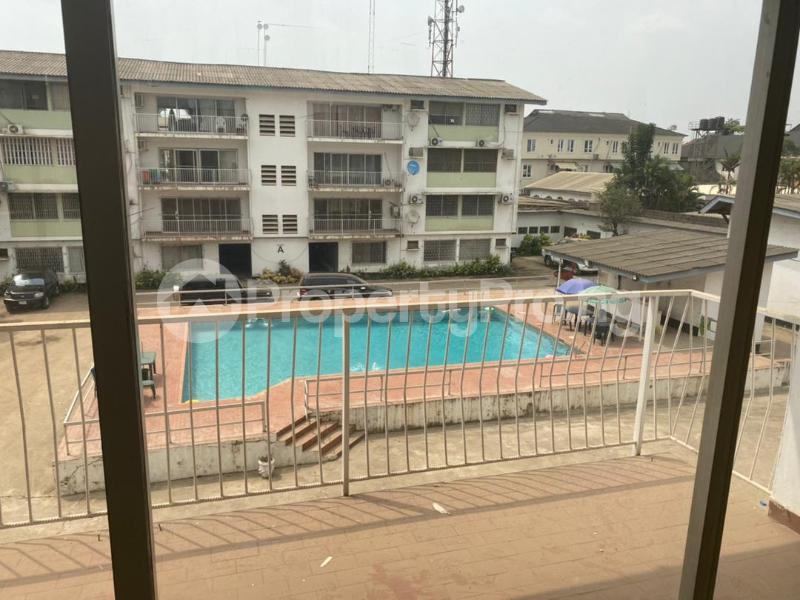 3 bedroom Flat / Apartment for rent Oduduwa Crescent Ikeja GRA Ikeja Lagos - 6