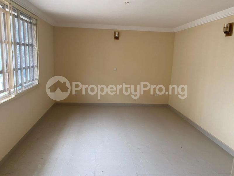 3 bedroom Flat / Apartment for rent Oduduwa Crescent Ikeja GRA Ikeja Lagos - 11