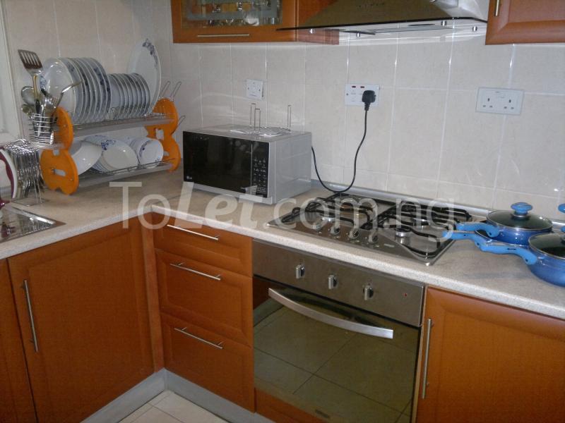 3 bedroom Flat / Apartment for rent Birabi New GRA Port Harcourt Rivers - 1