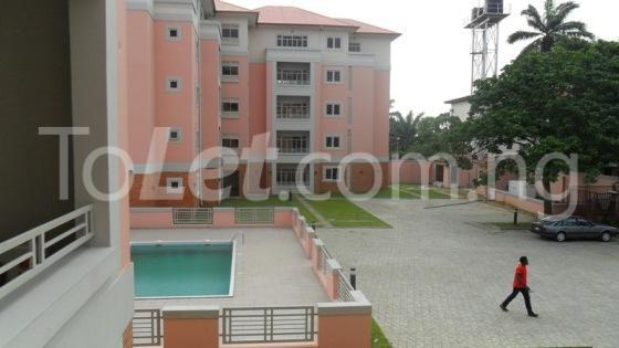 3 bedroom Flat / Apartment for rent Birabi New GRA Port Harcourt Rivers - 6