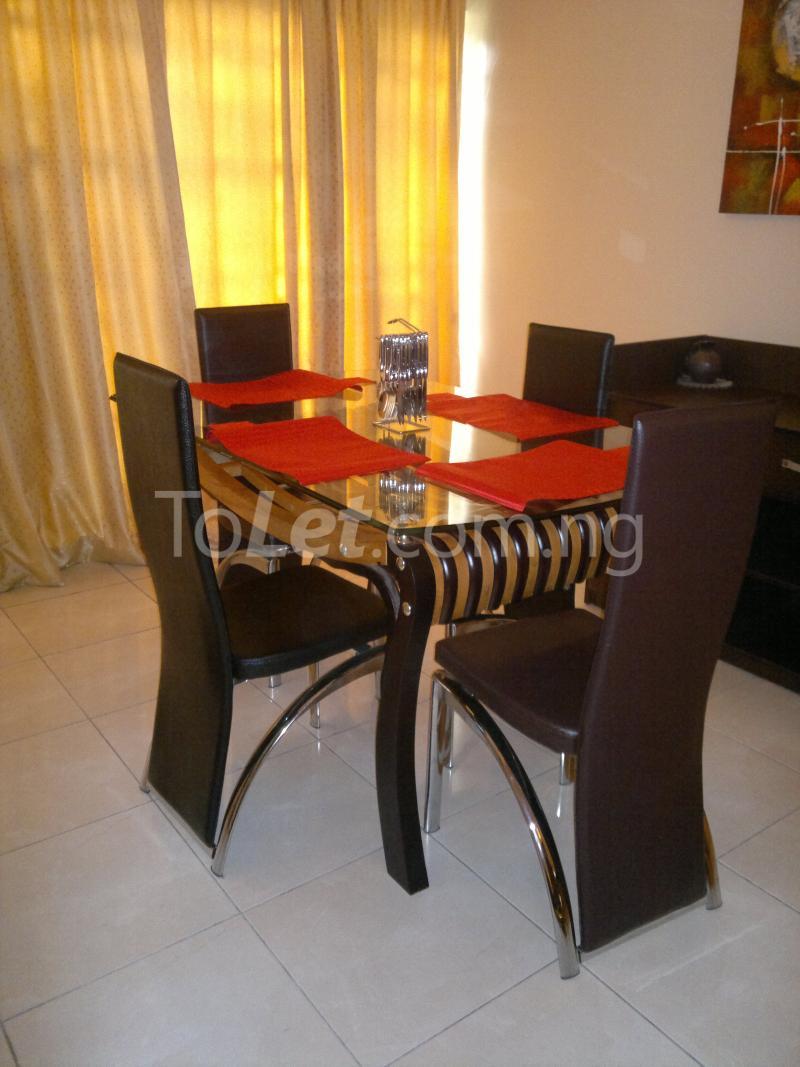 3 bedroom Flat / Apartment for rent Birabi New GRA Port Harcourt Rivers - 4