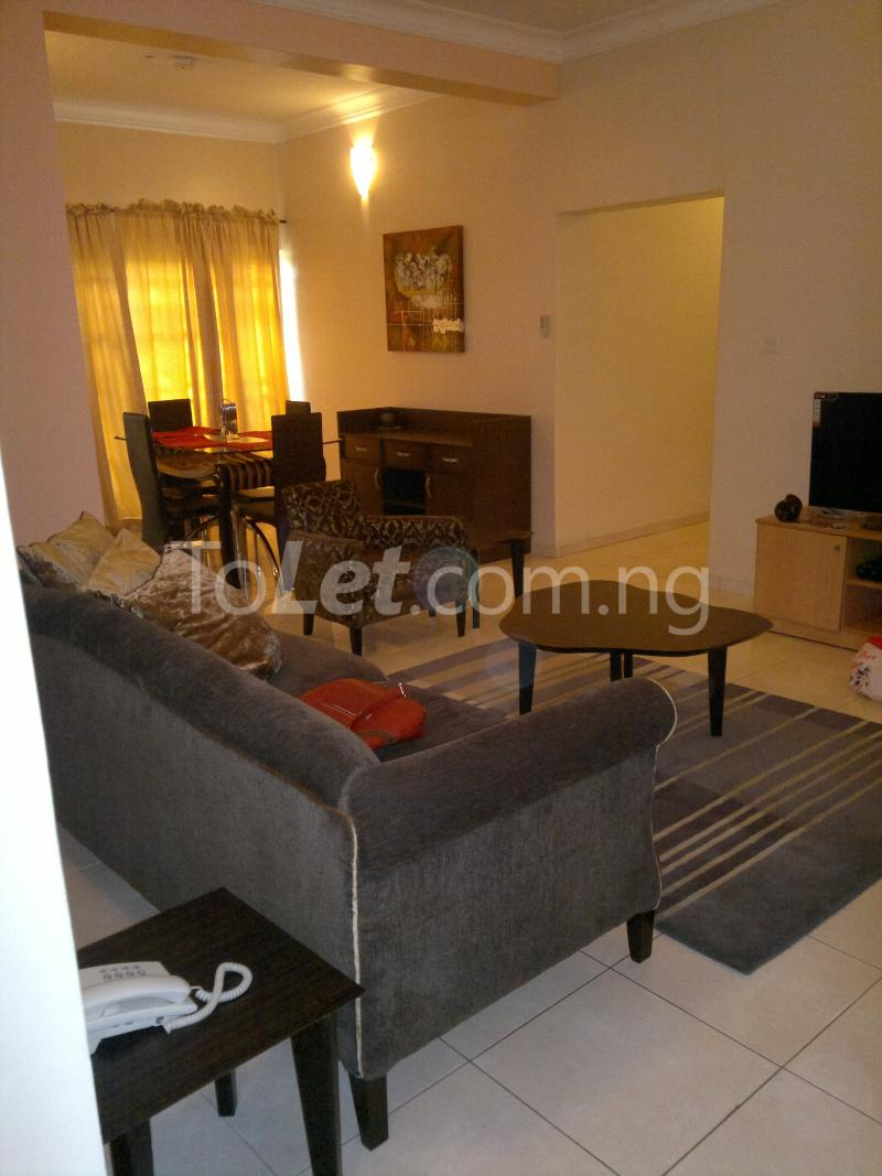 3 bedroom Flat / Apartment for rent Birabi New GRA Port Harcourt Rivers - 3