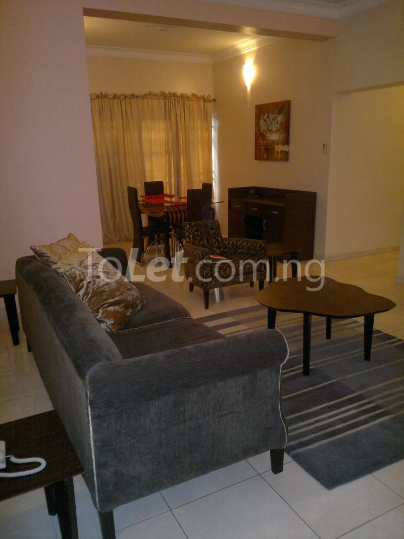 3 bedroom Flat / Apartment for rent Birabi New GRA Port Harcourt Rivers - 0