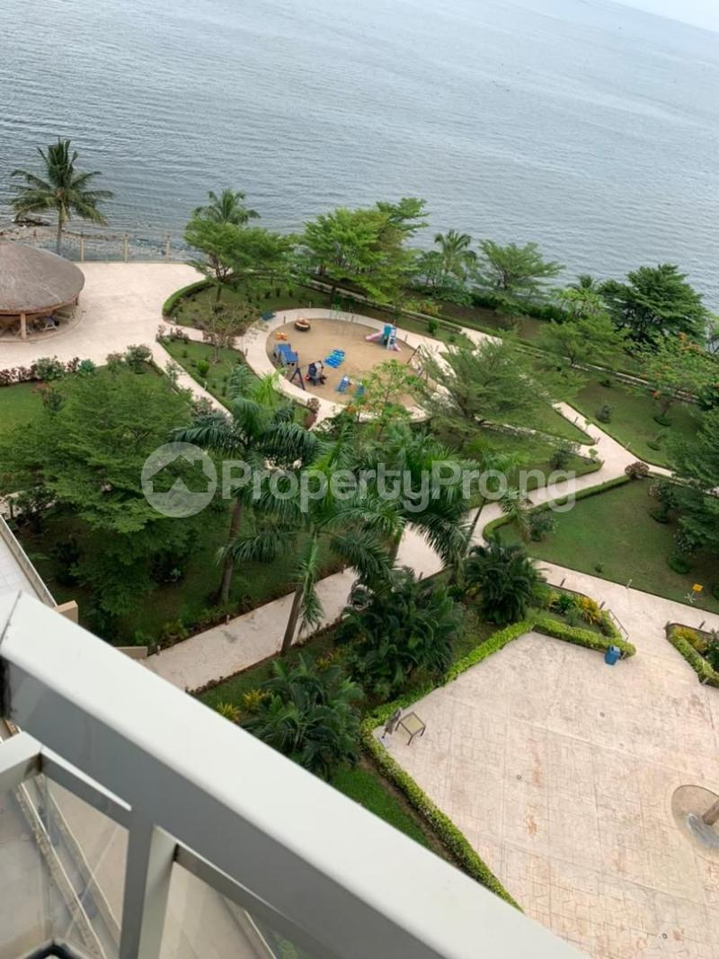 3 bedroom Flat / Apartment for rent Banana Island Ikoyi Lagos - 1