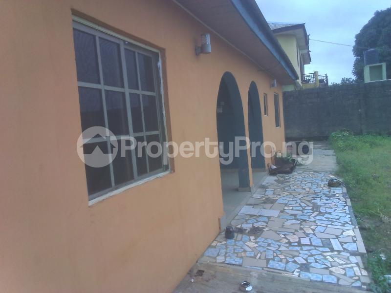 3 bedroom Detached Bungalow House for rent Ipaja ayobo lagos Ayobo Ipaja Lagos - 0