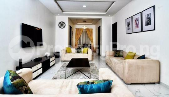 3 bedroom Commercial Property for shortlet - Ikate Lekki Lagos - 2