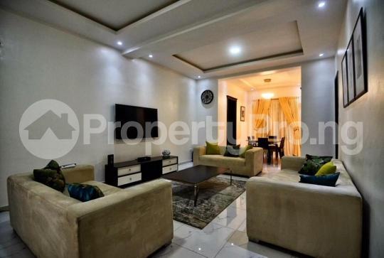 3 bedroom Commercial Property for shortlet - Ikate Lekki Lagos - 5