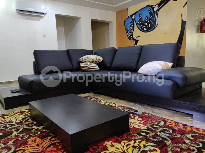 3 bedroom Self Contain Flat / Apartment for shortlet ONIRU Victoria Island Lagos - 5