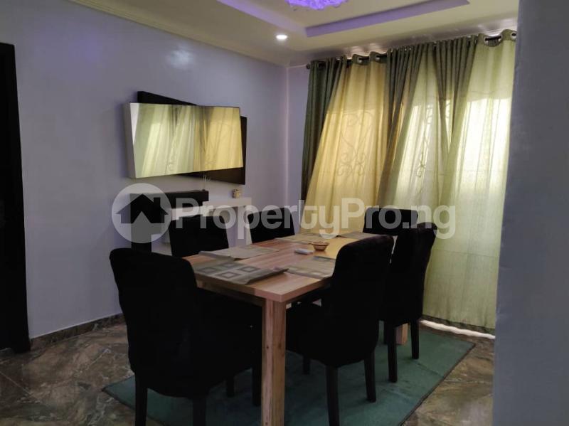3 bedroom Self Contain Flat / Apartment for shortlet ONIRU Victoria Island Lagos - 4