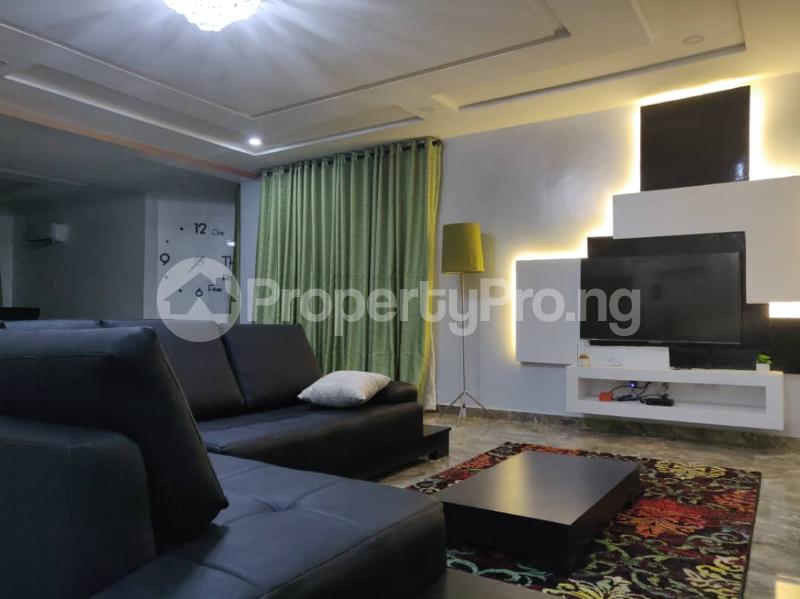 3 bedroom Self Contain Flat / Apartment for shortlet ONIRU Victoria Island Lagos - 3