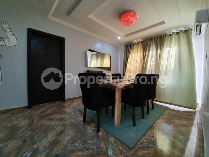 3 bedroom Self Contain Flat / Apartment for shortlet ONIRU Victoria Island Lagos - 10